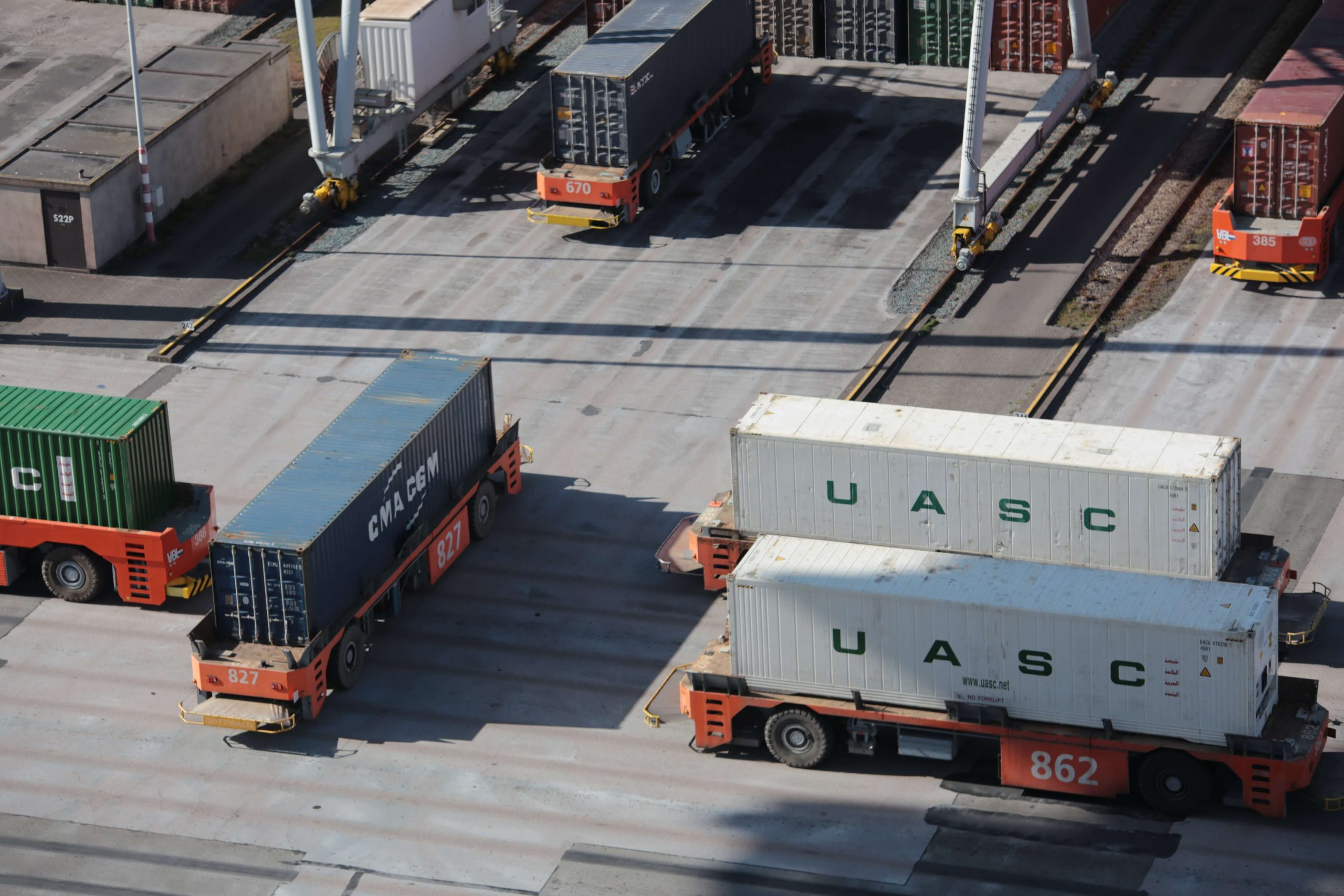 The best route planning software for Less-than-truckload carriers and shippers